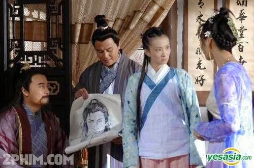 Ảnh trong phim Liêu Trai Lục Ký - Six Strange Tales of Liaozhai 1