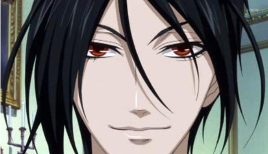 Anime Manga And Music Oh My Black Butlerkuroshitsuji Season