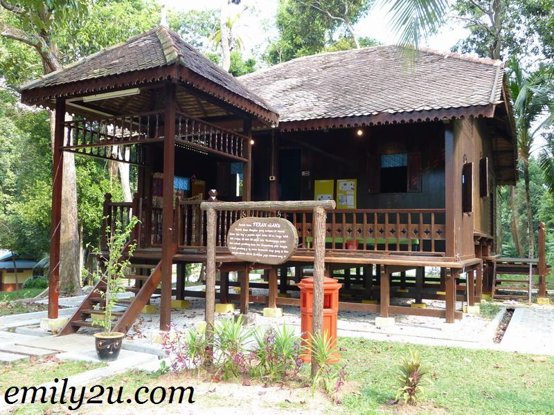 Mini Malaysia Asean Cultural Park From Emily To You Part 2