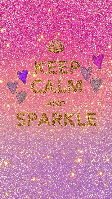 Sparkle Wallpapers Colorkeyboard Go Keyboard Reeseybelle