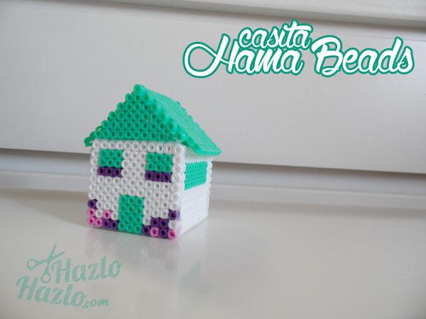 Casa Hama Beads