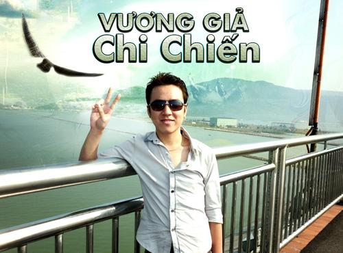Game thủ Chinh Đồ hào hứng với Vương Giả Chi Chiến 1