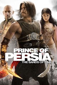 Hoàng Tử Ba Tư - Dòng Cát Thời Gian - Prince Of Persia: The Sands Of Time poster