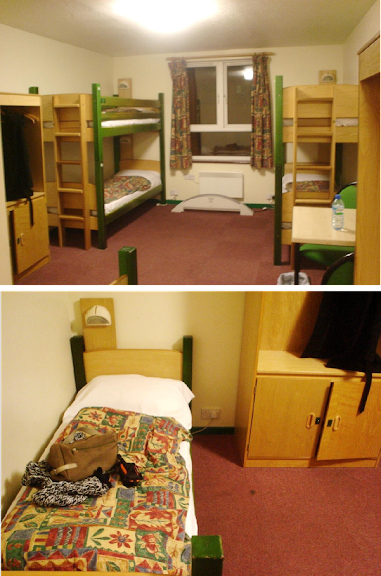 Hostel Liverpool YHA
