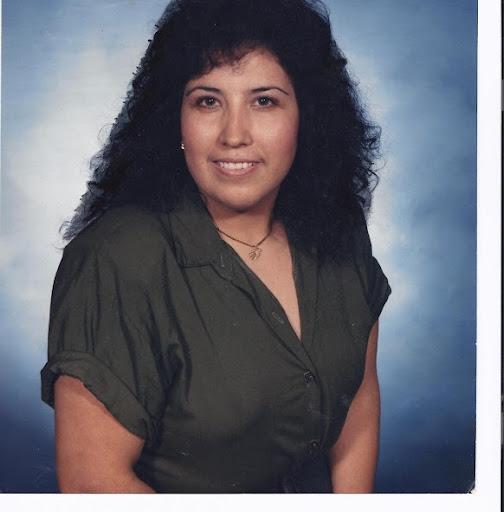 Juanita Ruiz