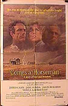 Watch Comes a Horseman Online Free in HD