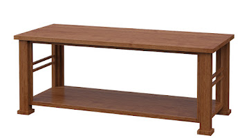 Hagen Coffee Table