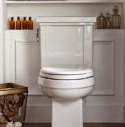 Зашла по ошибке в мужской туалет