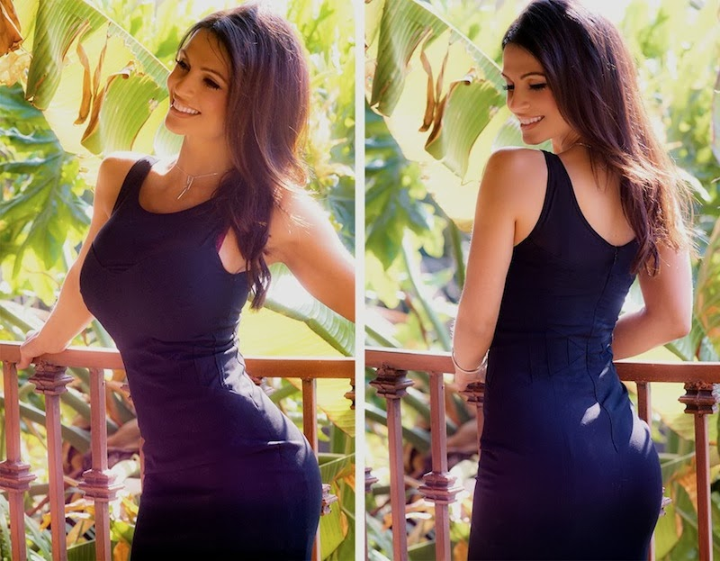 Wake Up With Denise Milani 16