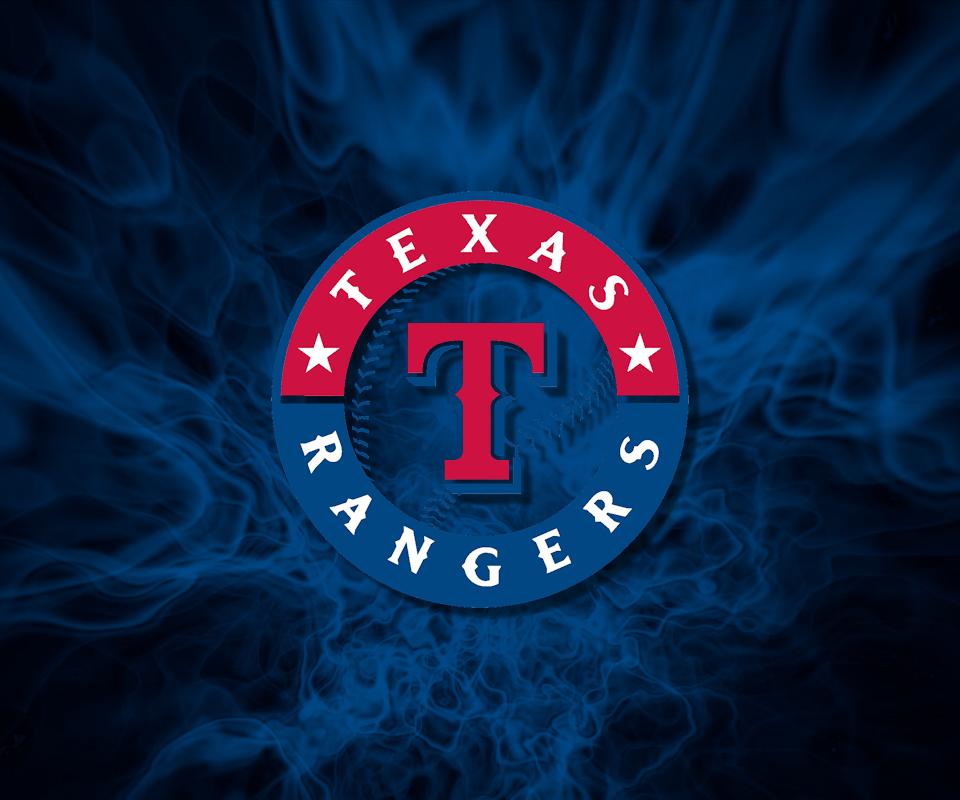 Texas Rangers Ring