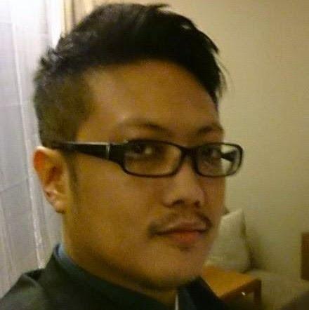 Frank Chang