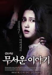 Horror Story - Những câu chuyện kinh dị