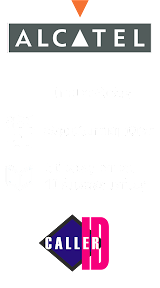 Alcatel Temporis 07 Alcatel T07
