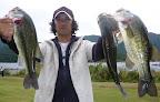 7位 稲垣誠司選手(46999) 5本 2,700g 2011-10-28T01:08:04.000Z