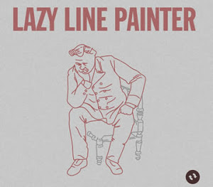 Lazy Line Painter – jQuery Plugin for SVG Path Animation