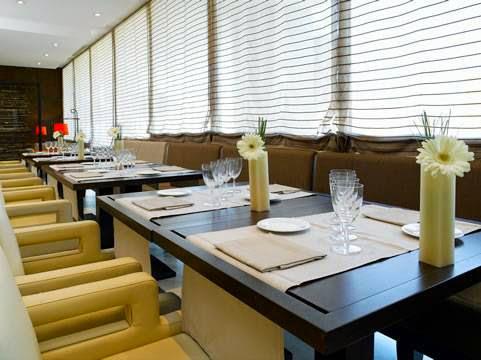 Hotel NH Sant Boi, Carretera de Santa Creu de Calafell, 101, 08830 Sant Boi de Llobregat, Barcelona, Spain