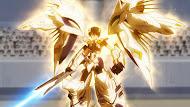 infinite stratos Orimura Ichika