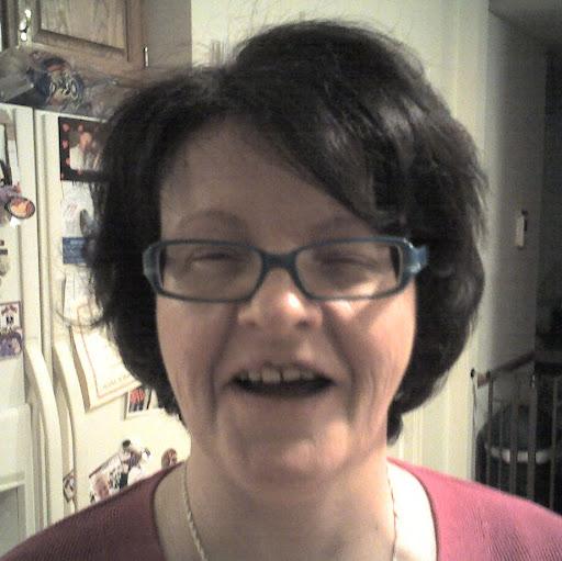 Kathy Fink