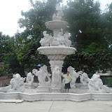 Estate Fountain Ideas