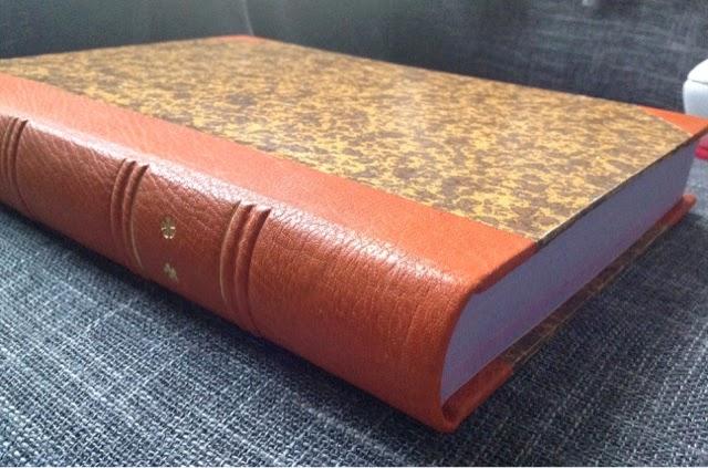 Kirja Sidottu