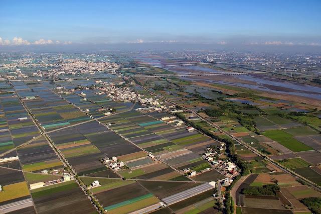 農博2013 從空中絲路看見雲林 – 空拍圖集錦