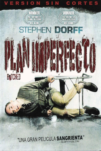 1 Plan imperfecto [DVDRIp] [2008] [Castellano]
