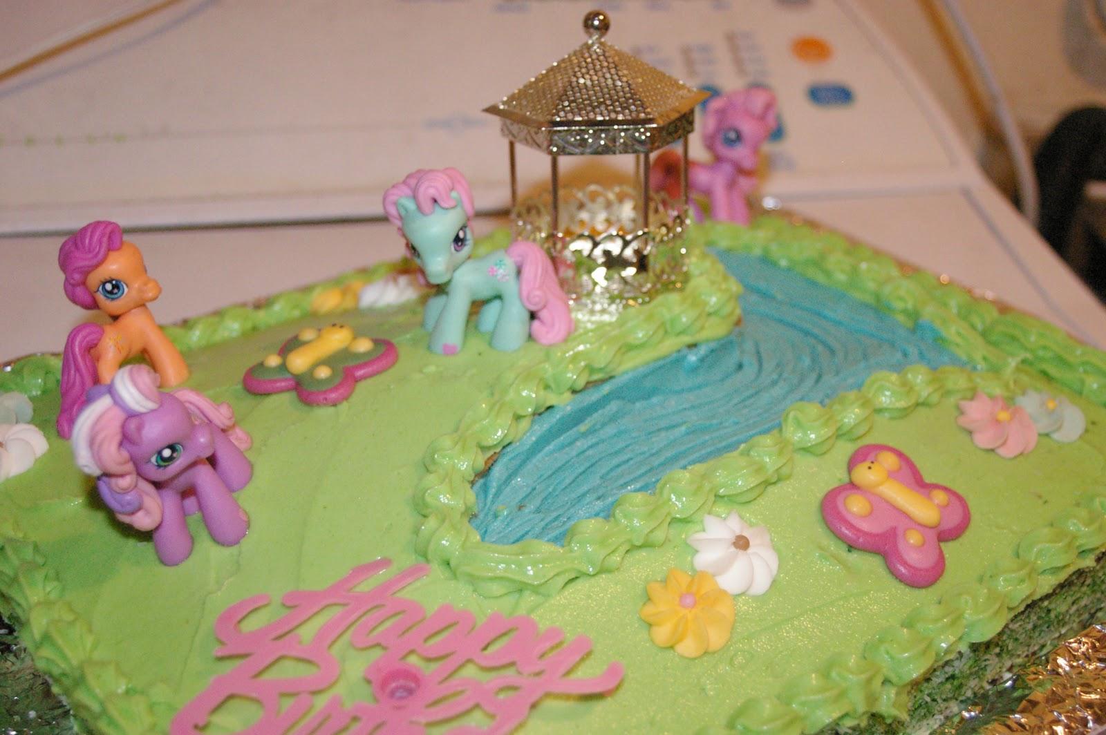 The Birthday Cakes So Far Domesblissity