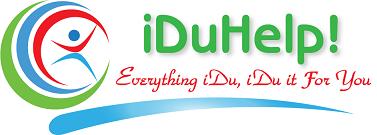 Image result for iduhelp logo