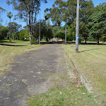Joubert Street Reserve (343639)