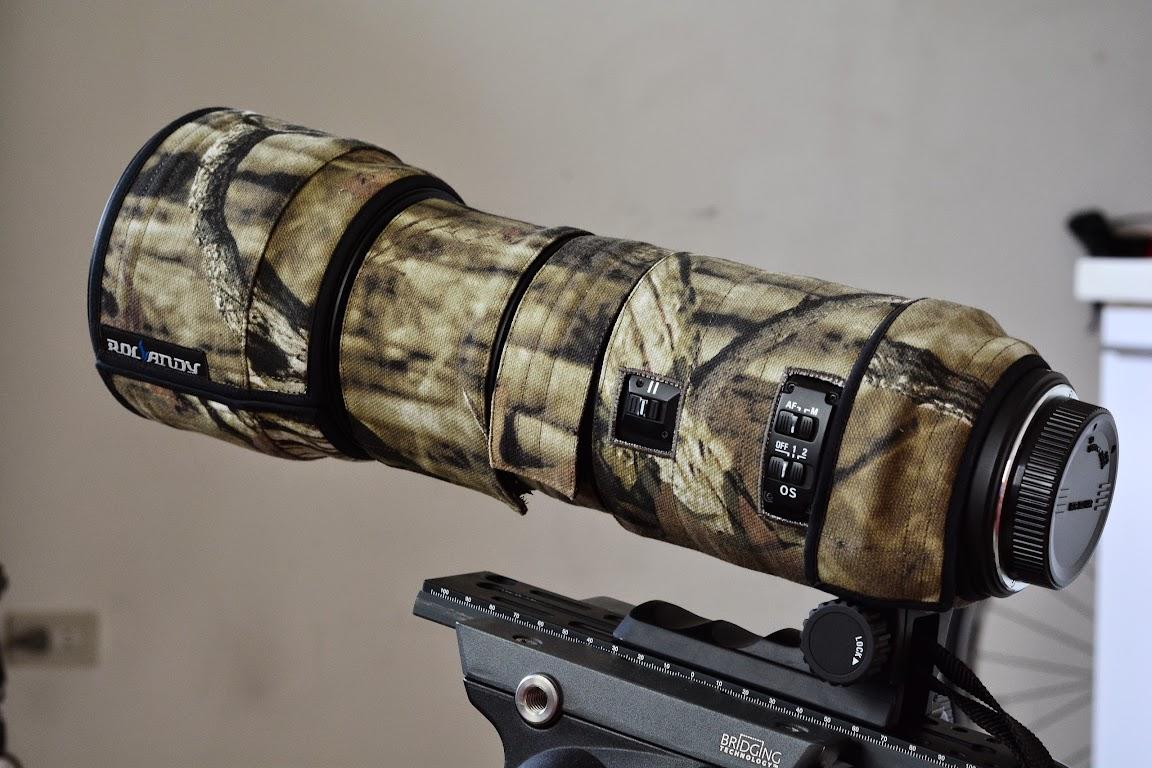 【封箱】 SIGMA 150-500mm F5-F6.3 DG APO OS HSM