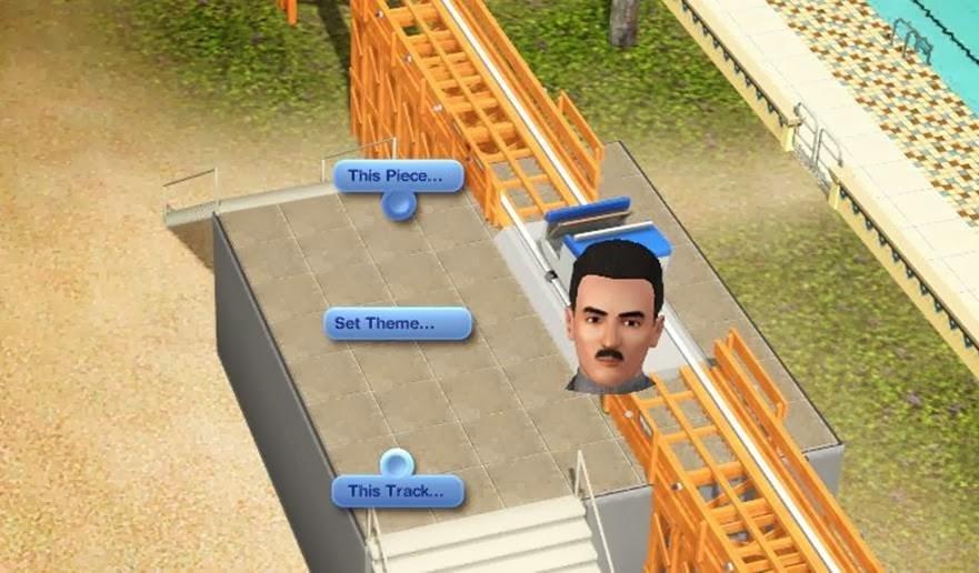 Sims 3 Roaring Heights Tumblr Blog Accessories - pastopolis
