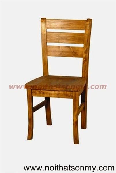 Ghế gỗ 03