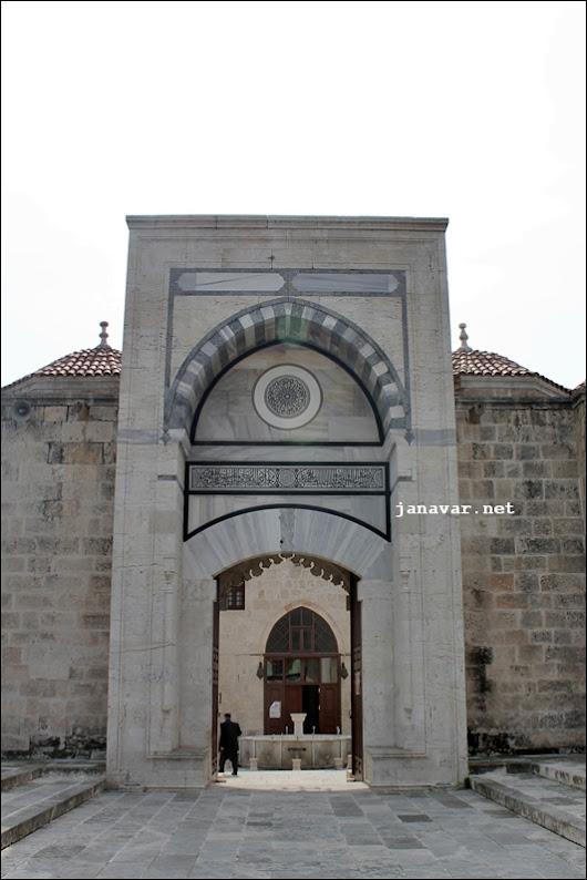 Tarsus Ulu Cami
