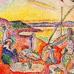 Luxe, calme et volupté - H. Matisse