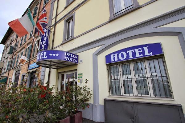 Hotel Della Volta Brescia