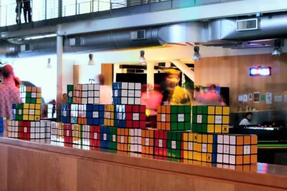 Oficinas Google