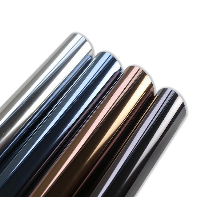 NanoFilm- Chuyên phân phối giấy dán kính chống nắng tại Đà Nẵng, Quảng Trị