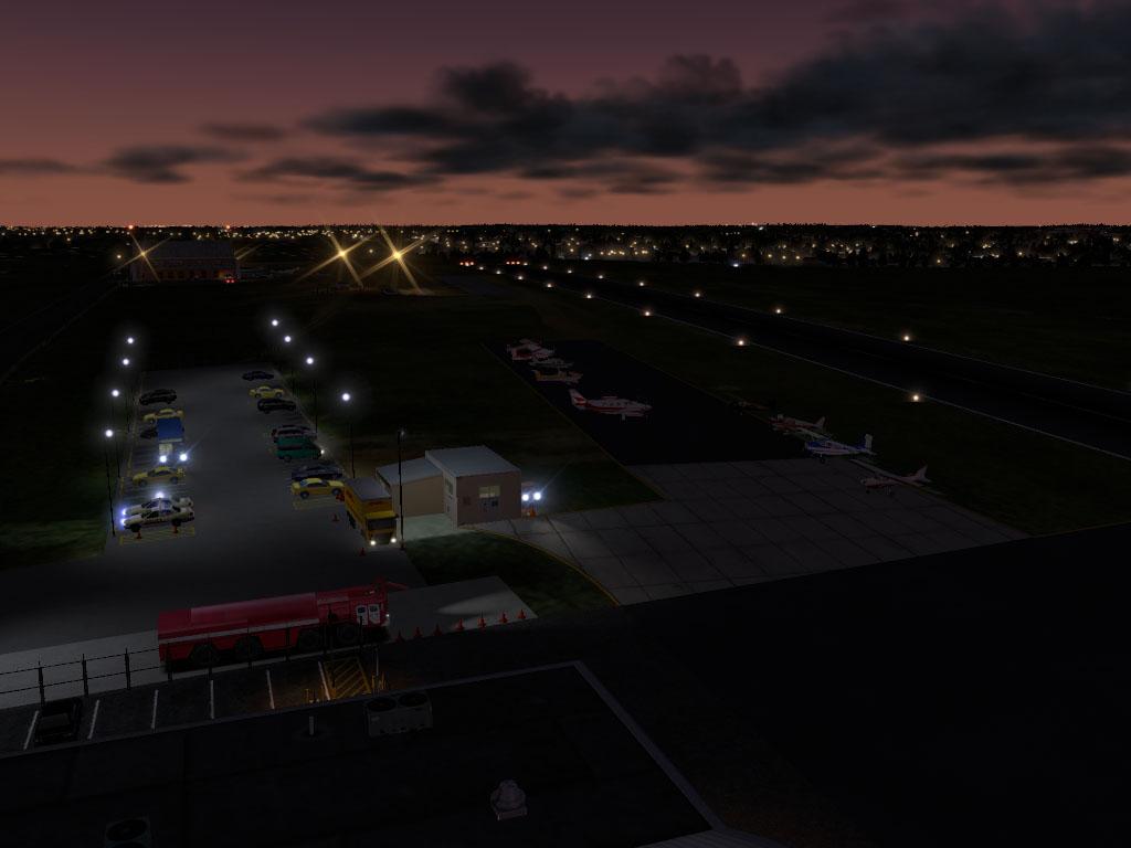 Cenário SWFN 1.1 - Aeroclube de Manaus / AM SWFN_05