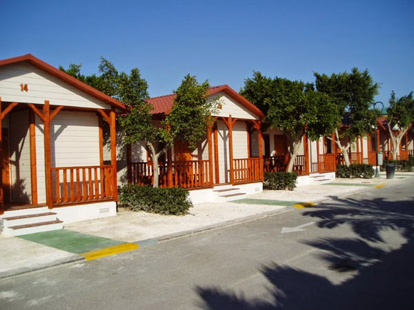 Marjal Guardamar Camping & Bungalows Resort