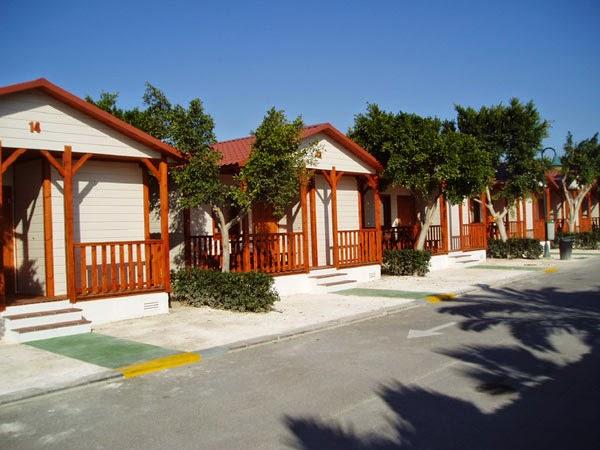 Marjal Guardamar Camping & Bungalows Resort