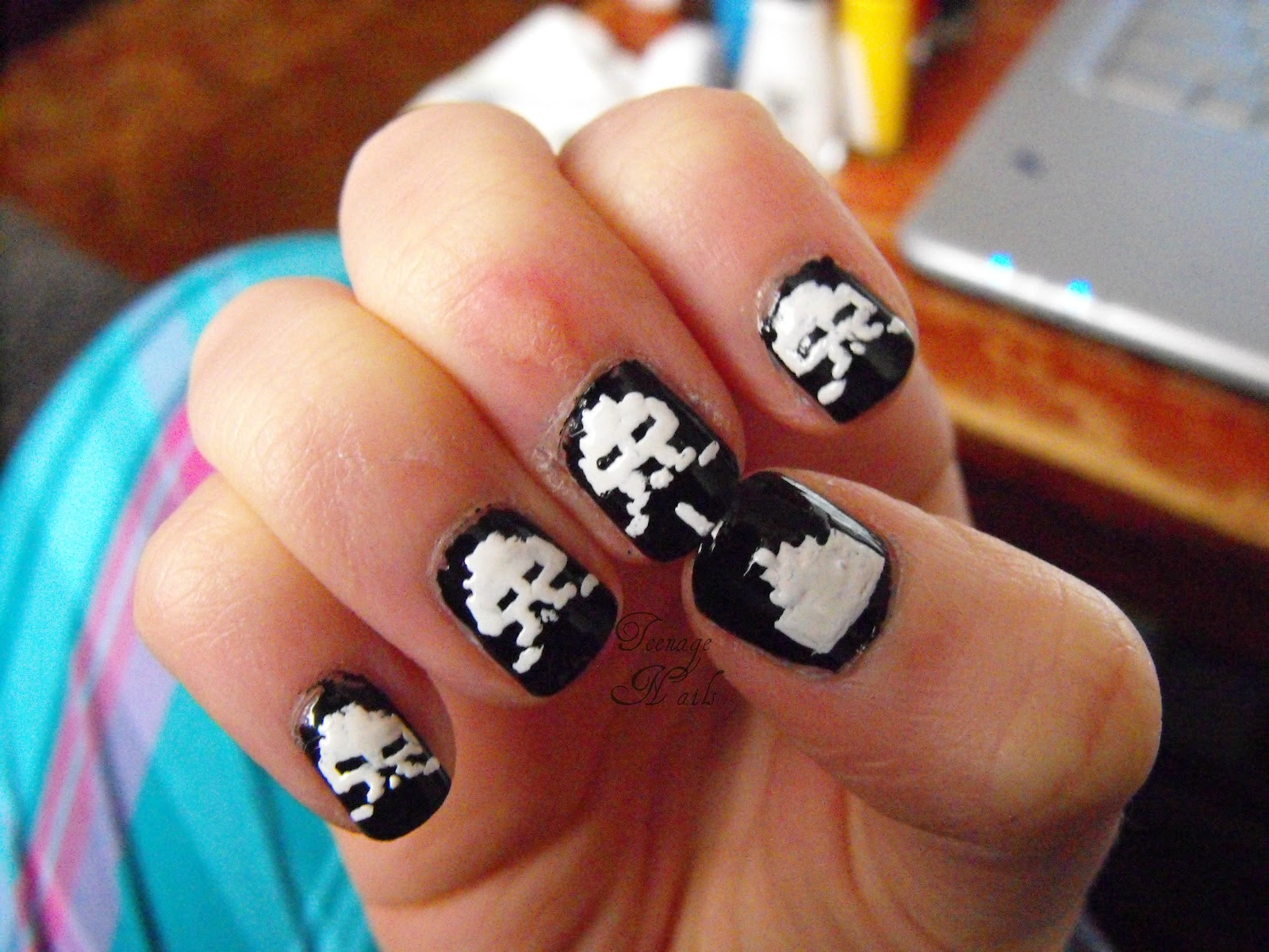 Nail Design Nail Art And Design Games