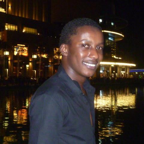 George Ngugi Photo 19