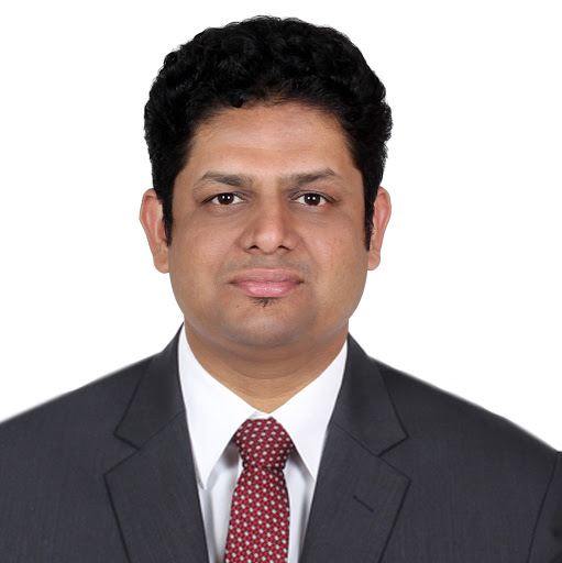 Suraj Shetty