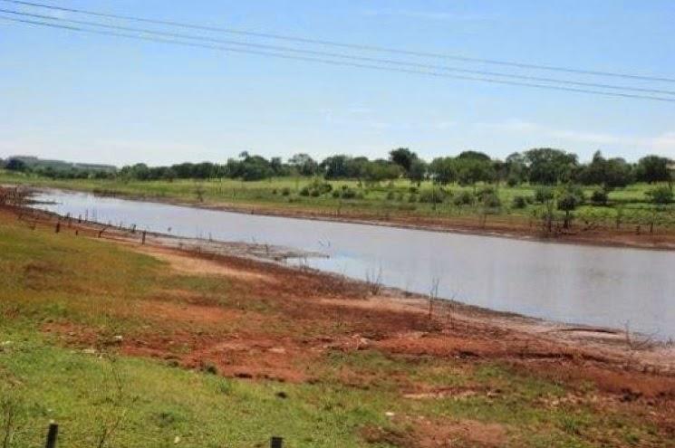 Edinho destinou R$1 milhão para novos poços.