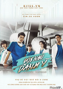 Đội Ngũ Danh Y - Medical Top Team poster