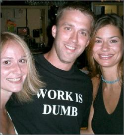 Meet Tucker Max The Prick Image