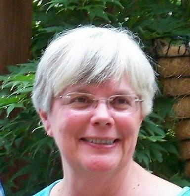 Debbie Benson
