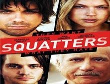 فيلم Squatters