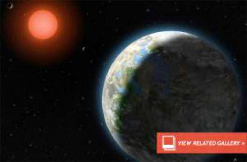 Smartest Aliens May Live Around Red Dwarf Stars