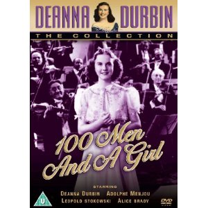 Laura's Miscellaneous Musings: Tonight's Movie: One Hundred Men ...